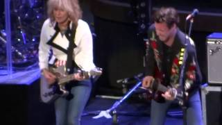 The Pretenders Live 2016 =] Down the Wrong Way [= Toyota Center :: Oct 29 :: Houston, Tx