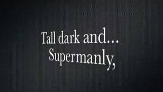 Superman by Taylor Swift: Lyrics