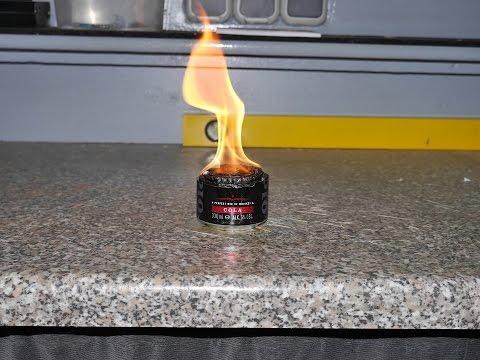 Die Feuer Dose