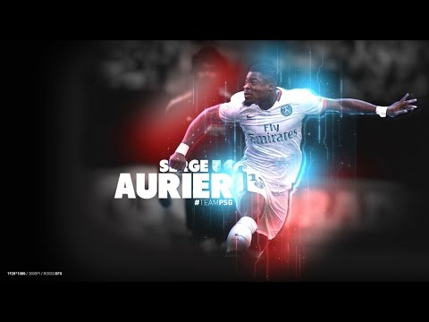 Serge Aurier - Welcome to Tottenham - Amazing Skills, Cross, Tackles, Passes - 2016 - HD
