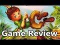 Pitfall The Big Adventure Nintendo Wii Review The No Sw