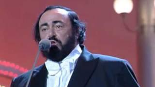 Классическая музыка, Enrique Iglesias & Luciano Pavarotti - Cielito Lindo