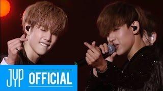 "GOT7 ""따라와(Follow Me)"" (モリ↑ガッテヨ) Japan Tour 2016 DVD"