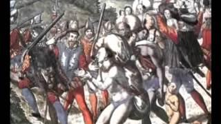 18  Завоевание Рио де ла Плата