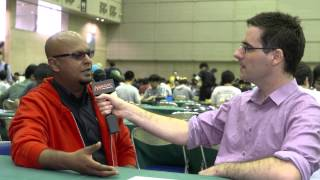 Modern Masters Weekend: Meet Sashi C. Loco