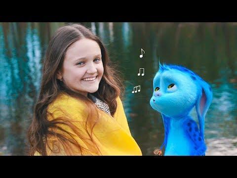 МИР  |  Ксения Левчик  ft.  Джинглики  |  Премьера клипа !!!