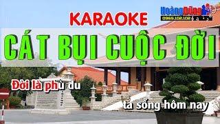 cat-bui-cuoc-doi-karaoke-nhac-song