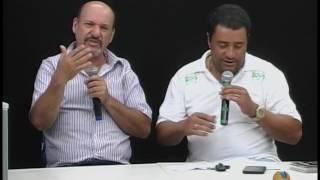 Debate Esportivo 19/09/2016