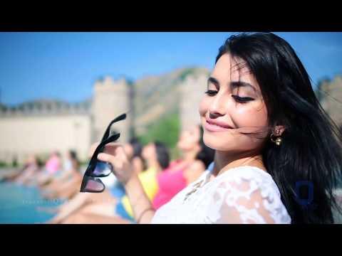 Sadriddin - Shabe Arosi (Клипхои Точики 2016)