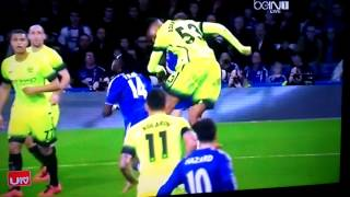 Chelsea Vs Man City Piala Fa 2016
