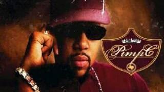 Pimp C ft.Lil Keke- Knocking Doors Down