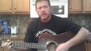 River - David Allan Coe cover
