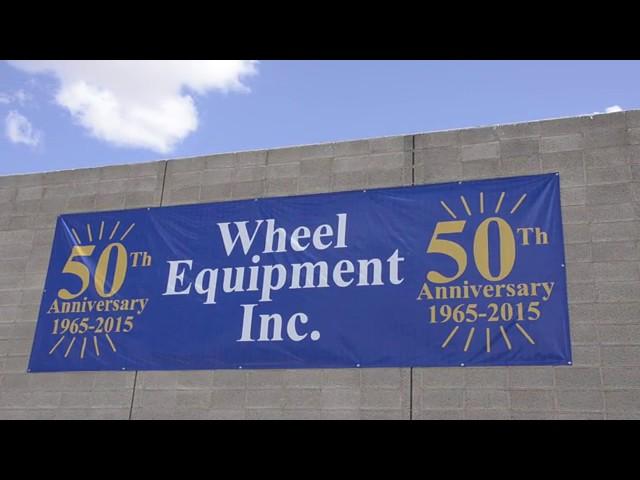 Wheel Equipment - Tucson, AZ