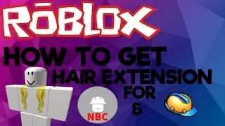 roblox brown hair extensions code - TH-Clip