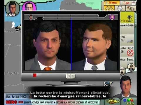 Elections 2012 : En Route pour l'Elysée PC