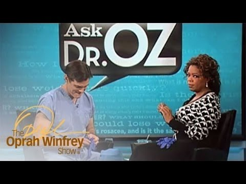 , title : 'Meet the Worm Dr. Oz Calls the Mother of All Parasites | The Oprah Winfrey Show | OWN