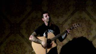 Anthony Raneri - A Long December @ North Star Bar