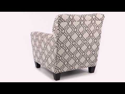 Farouh 1370121 Accent Chair