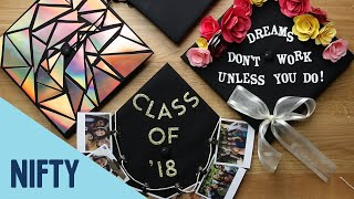 4 Fun Ways To Decorate Graduation Caps