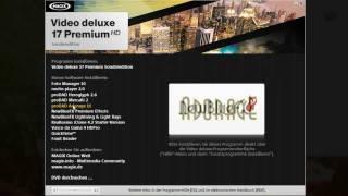 Tutorial: Explosive Effekte mit Magix Video Deluxe 2013 / 2014 / 2015 (Personen verschwinden lassen)