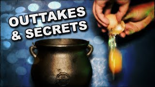 The Secrets Of Potion Making Revealed