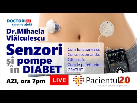 Incidența diabetului zaharat