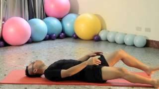 ✿CorinOn✿ Pilates-Core Exercise-Basic【基礎】皮拉提斯脊椎核心運動 by Rainy pilates