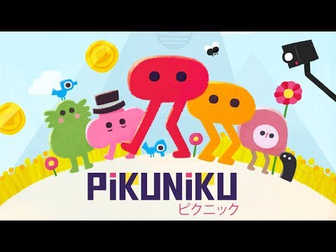 Pikuniku - Nintendo Switch & PC January 24 thumbnail