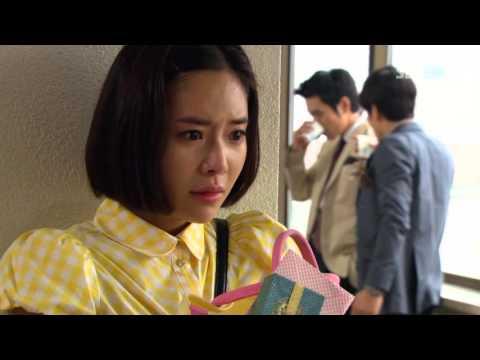 GIANT - Episode: 27 / Mi Joo hears Min Woo and Jeong Shik
