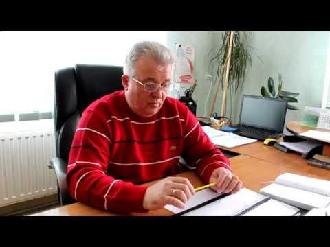 Начальник «Фастівська ЖЕК» Микола Савочка про підвищення тарифів на прибирання прибудинкових територій (відео)