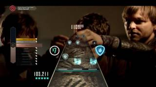 Guitar Hero Live   Arms Around Your Love   Chris Cornell