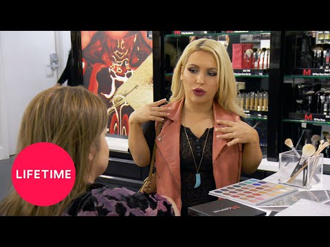 Little Women: LA - Christy Wants Her Groove Back (S7, E5) | Lifetime