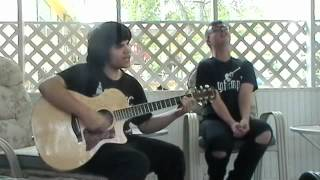 Merican Descendents Acoutic Cover By Secret 77