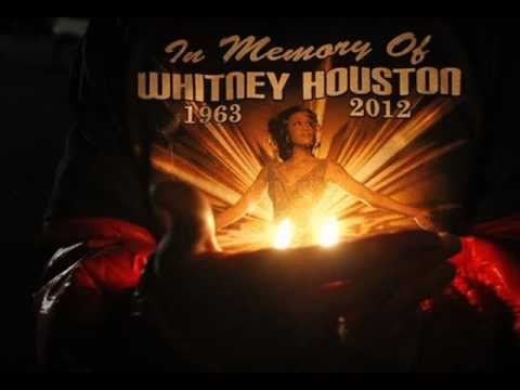 In Memory of Whitney Houston