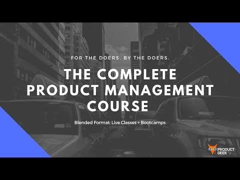 Product Management Course Online: A course which helps you ...