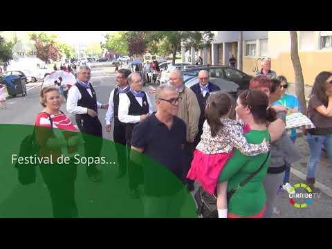 Ep. 454 - Dia do Vizinho Bairro da Horta Nova 2018