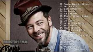 Christophe Maé - Christophe Maé's Greatest Hits [20 SONGS]