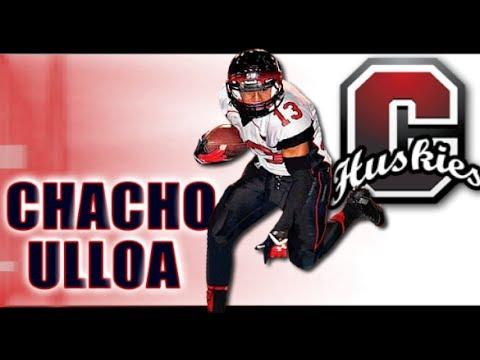 Chacho-Ulloa