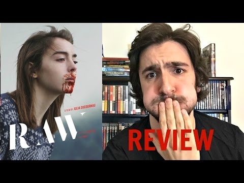 RAW (2017) New Horror Movie Review