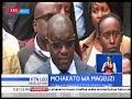 Vuta nikuvute yaendelea kati ya 'Punguza Mzigo' na 'BBI'