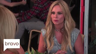 RHOC: Vicki and Tamra Sit Down and Try to Work Things Out (Season 12, Episode 14) | Bravo