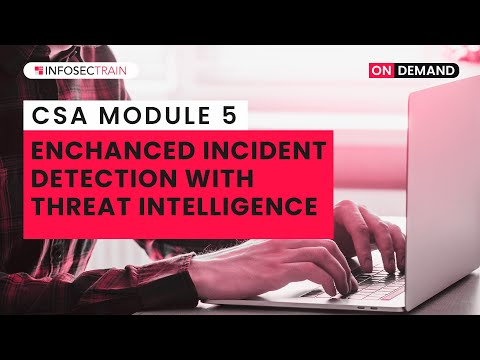 Enhanced Incident Detection with Threat Intelligence   Certified SOC ...