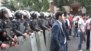 "Электромайдан в Ереване: протест без ""печенек Госдепа"""