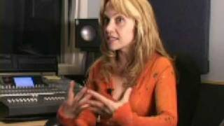 drawn together voice actor interviews tara strong toot most