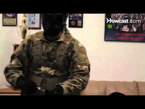 How to Play Tactical Paintball | Paintball