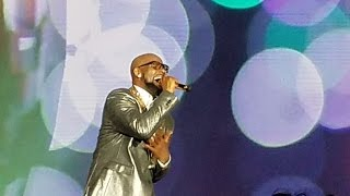 R. Kelly  at Greensboro Coliseum June 10, 2016