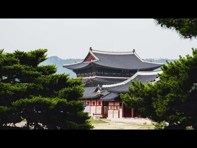 South Korea: Peacebuilding & Contemporary Culture