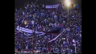 preview picture of video 'Estudiantes de La Plata Ascenso a Primera ( Parte 1)'