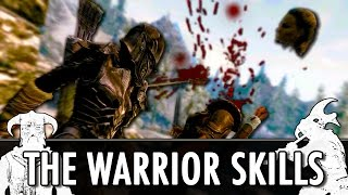 Skyrim Mod: The Warrior Skills - Perk Overhaul - Ordinator