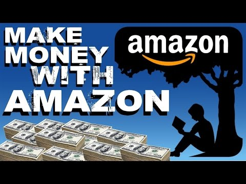 How To Make Money Online 2017 | Affiliate Marketing | Amazon Affiliate Central
